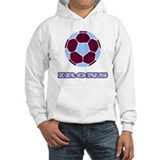 Irons Hoodie