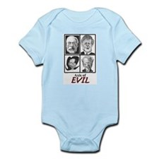 Axis of Evil Onesy