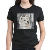 Samoyed Puppy Tee