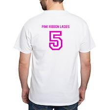 Cruisn For A Cure 2012 Shirt