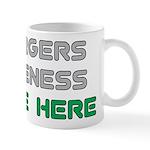 Asperger Awareness Mug