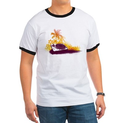 Turntable Beach Ringer T