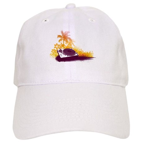 Turntable Beach Cap
