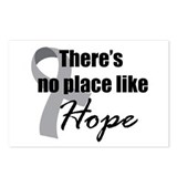 No Place Like Hope Postcards (Package of 8)