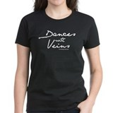 Dances with Veins Tee