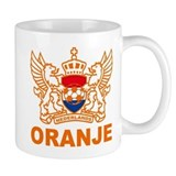 NETHERLANDS SOCCER Mug