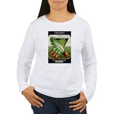 Chicory antique seed packet T-Shirt