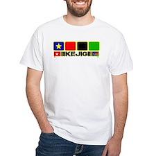 South Sudan Fashion Colors Shirt