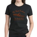 Rusty Trombone Women's Dark T-Shirt