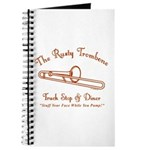 Rusty Trombone Journal