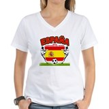 Spain World cup champions Shirt
