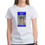 Compton High Bell Tower Women's T-Shirt