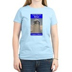Compton High Bell Tower Women's Light T-Shirt