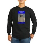 Compton High Bell Tower Long Sleeve Dark T-Shirt