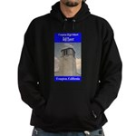 Compton High Bell Tower Hoodie (dark)