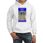Compton High Bell Tower Hooded Sweatshirt