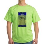 Compton High Bell Tower Green T-Shirt