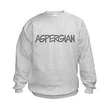 Aspergian Sweatshirt