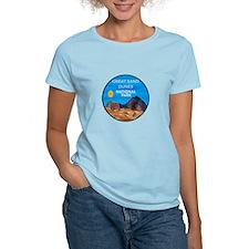 Aspergian Plus Size T-shirt