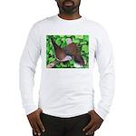 Ringneck Doves Long Sleeve T-Shirt