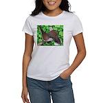Ringneck Doves Women's T-Shirt