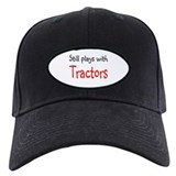 Still plays with Tractors Baseball Cap