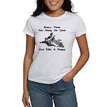 Don't Hangdog! Women's T-Shirt