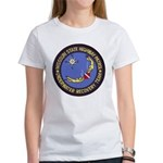 Missouri Highway Patrol Dive Women's T-Shirt