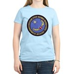 Missouri Highway Patrol Dive Women's Light T-Shirt