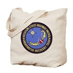 Missouri Highway Patrol Dive Tote Bag