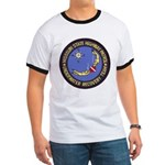Missouri Highway Patrol Dive Ringer T