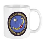Missouri Highway Patrol Dive Mug