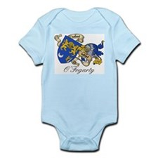 O'Fogarty Family Crest Infant Creeper