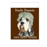 Dandy Owners Postcards (Package of 8)