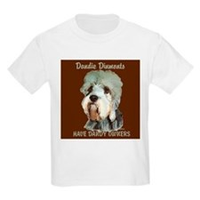 Dandy Owners Kids T-Shirt