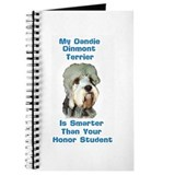 Smart Dandie Dinmont Journal
