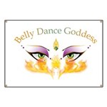 Belly Dance Shimmy Chic Banner