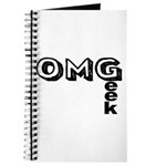 Oh My Geek Journal