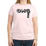 Oh My Geek Women's Light T-Shirt