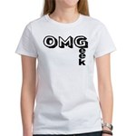 Oh My Geek Women's T-Shirt