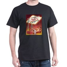 Funny Broadway night T-Shirt