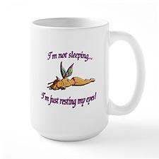 2-fairy copy Mugs