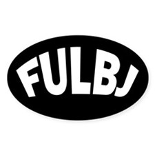 FULBJ Decal