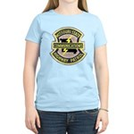 Missouri Highway Patrol Commu Women's Light T-Shir