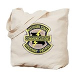 Missouri Highway Patrol Commu Tote Bag