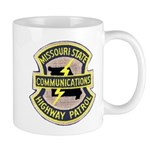 Missouri Highway Patrol Commu Mug