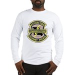Missouri Highway Patrol Commu Long Sleeve T-Shirt