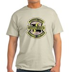 Missouri Highway Patrol Commu Light T-Shirt
