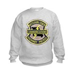 Missouri Highway Patrol Commu Kids Sweatshirt