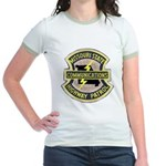 Missouri Highway Patrol Commu Jr. Ringer T-Shirt